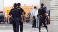 İspanya'dan müslümanlara skandal uygulama!