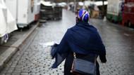 Hollanda'da son 3 günde Müslümanlara 30 saldırı