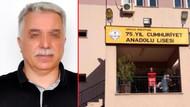 Tacizci müdür yardımcısı tutuklandı