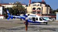 Antalya'da 3 turist kayboldu