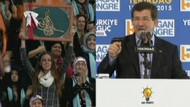 Biz Osmanlı'nın, Selçuklu'nun devamıyız..