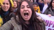 Kobani dönüşü Londra'da gözaltı