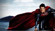 Süpermen'in uçak korkusu varmış!