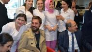 Engin Altan: Allah'tan Kayseri'de yaşamıyoruz..