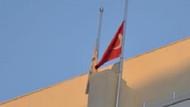 SGK bayrağı göndere çekmeyi unuttu!