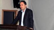 Şırnak Belediye Başkanı gözaltında!