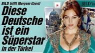 Bild: Türkiye'nin en büyük TV starı Berlin'de yaşıyor