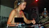 ÜSTSÜZ DJ NİKİTA