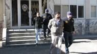 Bomba var denilen otomobilden PKK'ya götürülen 3 kız çıktı