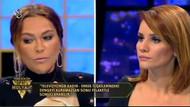 Hülya Avşar'ın seks sorusu Esra Erol'u utandırdı