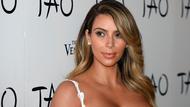 Kardashian: Yatakta en sevdiğim pozisyon...