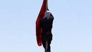 Bayrak indiren sanık: Bu bayrak hepimizin!