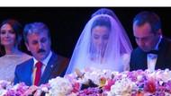 Yazıcıoğlu'nun damadı AK Parti'den aday