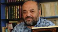 İhsan Eliaçık HDP'den aday mı olacak?