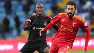 Kartal kupada havlu attı! Kayserispor 1-0 Beşiktaş