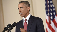 Obama, Kongre'den IŞİD'le savaş izni istedi