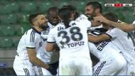 Mehmet Topal'ın gol sevinci olay oldu!