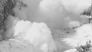 Erzurum, Kars, Iğdır'da çığ uyarısı