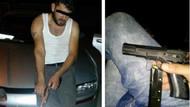 Özgecan'ın katillerinin şok fotoğrafları.. İşte o reziller