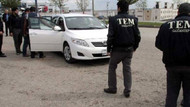 Suruç'ta bomba yüklü bir araç yakalandı