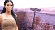 Kars kaşarına Kim Kardashian adını verelim..