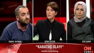 Sosyal medyada CNN ve Elif Çakır'a  büyük tepki
