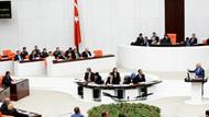 HDP'li Gür, Meclis'te YPG'nin açıklamasını okudu