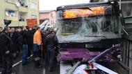 Sarıyer'deki halk otobüsü faciasında şoför serbest