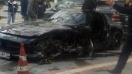 Tolga Çevik kaza haberine isyan etti