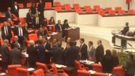 Meclis karıştı, Tülay Babuşçu özür diledi