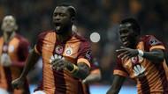 Galatasaray Kadıköy'e lider gidiyor!