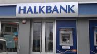 Halkbank'tan flaş karar