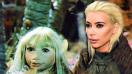 Sarı saçlı Kim Kardashian'ın benzetildiği 15 şey
