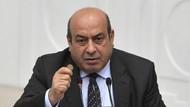 HDP'li Hasip Kaplan'dan sert pavyon çıkışı