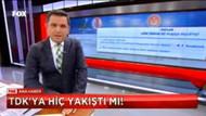 Fatih Portakal'dan TDK'ya müsait tepkisi!