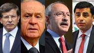 Yeni Meclis 3 mü yoksa 4 partili mi olacak?