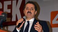 Çelik: Millet CHP'ye kıyacak ve defterini dürecek