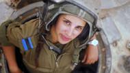 İsrail, kadın askerlerini ne için kullanıyor?
