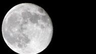 Ay'da yeni bir krater keşfedildi