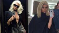 Kim Kardashian, Jelena Karleusa'yı taklit etti