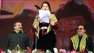 Pervin Buldan'ın Kürtçesi sosyal medyayı salladı