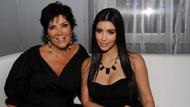Kim Kardashian: Annemin sevişme sesleri..