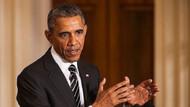Obama: İlişkileri gözden geçirmek zorundayım