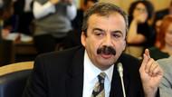 HDP'nin Ankara sürprizi: Sırrı Süreyya