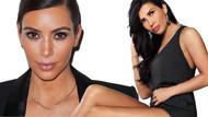 Çiğdem Çelik'in, Kim Kardashian değilim isyanı