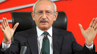 CHP leader lashes out at both Erdoğan, Davutoğlu over presidential system