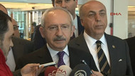 Kılıçdaroğlu: Savcının vahşice öldürülmesi..