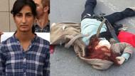 Emniyet saldırganı Elif Sultan Kalsen çıktı!