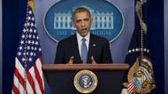Obama'dan Nükleer Anlaşma açıklaması!
