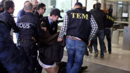 DHKP-C operasyonunda 5 kişi tutuklandı